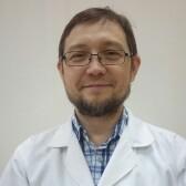 Хакимов Эдуард Рашидович, уролог