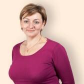 Шинкарь Наталья Николаевна, косметолог