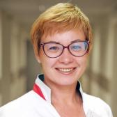 Кузьменко Елена Ивановна, стоматолог-терапевт