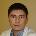 Бухарев Эдгар Валентинович, хирург-травматолог