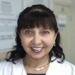 Валитова Татьяна Викторовна, терапевт