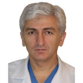 Магомедов Шамиль Шамсудинович, нейрохирург