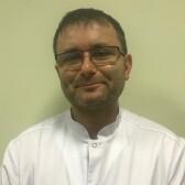 Магомедов Рафидин Зумрудинович, физиотерапевт