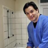 Арсеньев Сергей Владимирович, педиатр