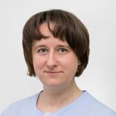 Альжева Елизавета Владимировна, педиатр
