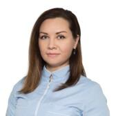 Черевко Нина Петровна, косметолог