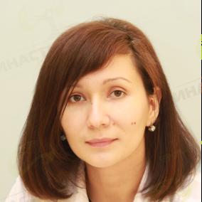 Фоос Елена Ринатовна, невролог