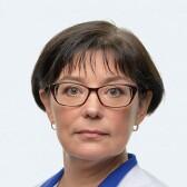 Петрова Лариса Владимировна, ревматолог
