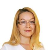 Соболева Елена Юрьевна, стоматолог-терапевт