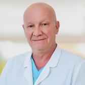 Костенко Александр Ильич, офтальмолог