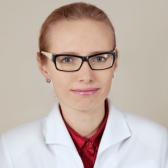 Вехова Людмила Валентиновна, рентгенолог