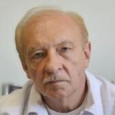 Зубиков Владимир Сергеевич, травматолог-ортопед