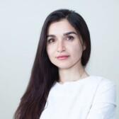 Погосова (Фараджова) Рената Геннадьевна, терапевт