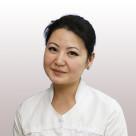 Ан Ирина Александровна, хирург-имплантолог в Санкт-Петербурге - отзывы и запись на приём