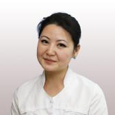 Ан Ирина Александровна, стоматолог-хирург