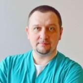 Титов Игорь Викторович, торакальный хирург