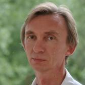 Приходько Виктор Савельевич, ортопед