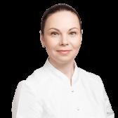 Калачёва Юлия Вячеславовна, косметолог