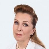 Вербицкая Татьяна Игнатьевна, врач УЗД