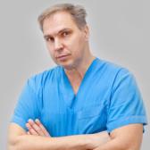 Герасименко Николай Валерьевич, мануальный терапевт
