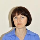 Скрябина Елена Мизхайловна, стоматолог-эндодонт