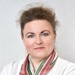 Подгорная Ольга Владимировна, физиотерапевт