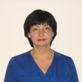 Бородатова Жанна Владимировна, стоматолог-терапевт