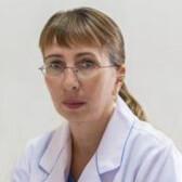 Васина Лариса Алексеевна, ЛОР