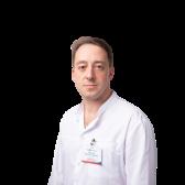 Никитенко Андрей Александрович, нейрохирург