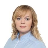 Тепленко Анна Сергеевна, косметолог