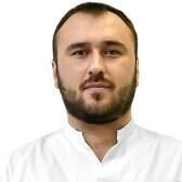 Мысякин Денис Сергеевич, стоматолог-терапевт