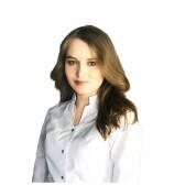 Захарова Алена Валентиновна, стоматологический гигиенист