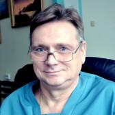 Балин Николай Иванович, проктолог