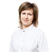 Конради Вера Вячеславовна, невролог