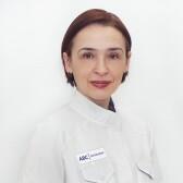 Слободчикова Елена Михайловна, невролог