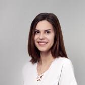 Коханова Софья Владимировна, педиатр