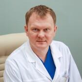 Якубов Андрей Владимирович, анестезиолог