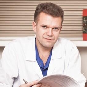 Демин Сергей Анатольевич, хирург