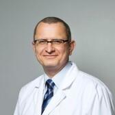 Ефанов Михаил Германович, хирург