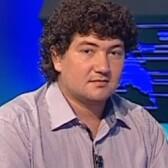 Фадеев Кирилл Александрович, гепатолог