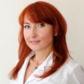 Мамаева Любовь Ивановна, врач УЗД