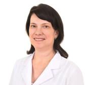 Бегишева Наталья Борисовна, стоматолог-терапевт