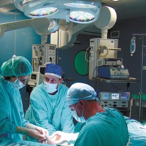 Центральная клиническая больница РАН, фото №2