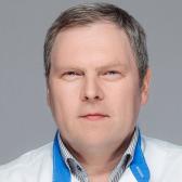 Шариков Сергей Алексеевич, уролог