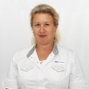 Мышляева Тамара Олеговна, кардиолог