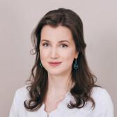 Лейнеман Яна Андреевна, терапевт