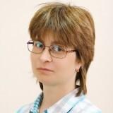 Гладкова Светлана Анатольевна, педиатр