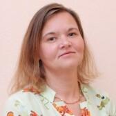Киселева Юлия Николаевна, акушерка