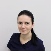 Елбаева Зарина Керменовна, стоматолог-терапевт