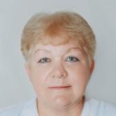 Назарихина Татьяна Геннадьевна, аллерголог